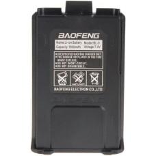 Аккумулятор Baofeng UV5R 1800 мА/ч BL-5