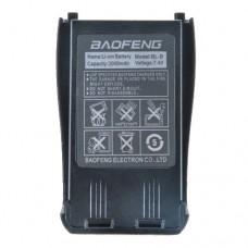 Аккумулятор Baofeng UVB5 2000 мА/ч BL-B