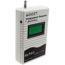 Частотомер GOOIT GY560