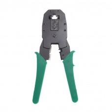 Обжимной инструмент RJ11, RJ12, RJ45