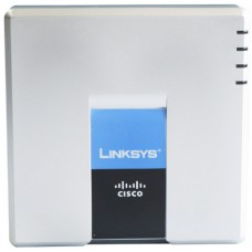 Linksys SPA2102 VoIP маршрутизатор 2xFXS