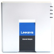 Linksys SPA3102 VoIP маршрутизатор 1xFXS 1xFXO