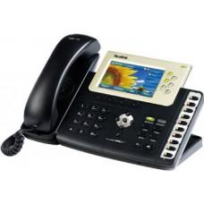 Yealink SIP-T38G SIP VoIP телефон