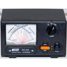КСВ-метр NISSEI RX-503