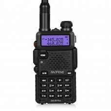 Baofeng DM-5R plus (DMR)