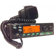 ТАИС РМ45 ЖКИ (27 МГц)